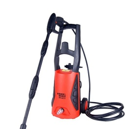 Black and Decker High Pressure Washer | Heavy Duty Extreme High Pressure Washer | Detailing Washer | Domestic and Commercial Use-SehgalMotors.Pk