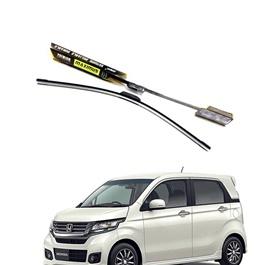 Honda N Wgn Maximus Premium Silicone Wiper Blades- Model 2013-2019-SehgalMotors.Pk