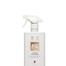Autoglym Leather Cleaner 500 ML | Leather Care Product | Leather Polish | Leather Cleaning Agent | Leather Wax | Car Seat Cover Leather wax | Leather Cleaner | Leather Cleaner Polish-SehgalMotors.Pk