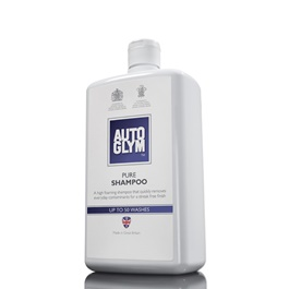 Autoglym Pure Shampoo 500 ML    Car Shampoo   Car Cleaning Agent   Car Care Product   Glossy Touch Shampoo   Mirror Like Shine-SehgalMotors.Pk