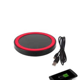 Wireless Mobile Charger For Iphone And Androids-SehgalMotors.Pk