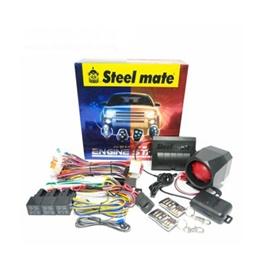 Steelmate Engine Starter System-SehgalMotors.Pk