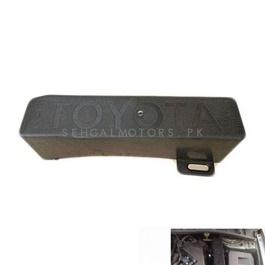 Toyota Corolla Computer Box OEM Quality - Black  | Computer Cover | Car Computer Ecu Protector | Water Proofing Cover | Water Repellent Cover-SehgalMotors.Pk