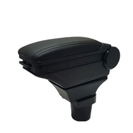 Toyota Vitz Custom Fit Arm Rest - Model 2014-2019-SehgalMotors.Pk