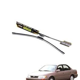 Toyota Corolla Maximus Premium Silicone Wiper Blades – Model 1994-2002-SehgalMotors.Pk