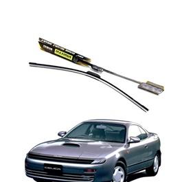 Toyota Celica Maximus Premium Silicone Wiper Blades - Model 1989-1993-SehgalMotors.Pk
