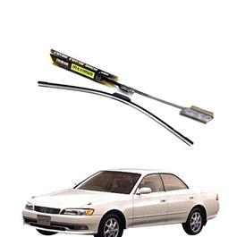Toyota Mark II Maximus Premium Silicone Wiper Blades - Model 1992-1995-SehgalMotors.Pk