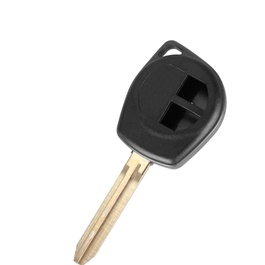 Suzuki Swift Shell key cover | Key Case Shell | Protective Shell Cover | Replacement Key Cover-SehgalMotors.Pk