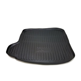 Audi A3 5D Trunk Mat - Model 2012-2020 | Trunk Boot Liner | Cargo Mat Floor Tray | Trunk Protection Mat | Trunk Tray Cover Pad-SehgalMotors.Pk