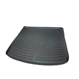 Audi A4 5D Trunk Mat - Model 2016-2020 | Trunk Boot Liner | Cargo Mat Floor Tray | Trunk Protection Mat | Trunk Tray Cover Pad-SehgalMotors.Pk