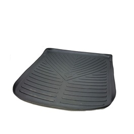Audi A5 5D Trunk Mat - Model 2017-2020 | Trunk Boot Liner | Cargo Mat Floor Tray | Trunk Protection Mat | Trunk Tray Cover Pad-SehgalMotors.Pk
