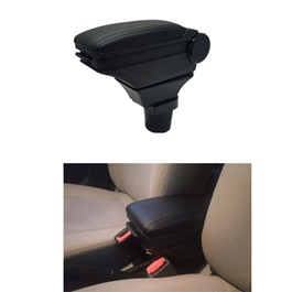 Suzuki Swift Custom Fit Arm Rest - 14459 | Center Console Storage Box | Center Console | Elbow Rest Arm Holder-SehgalMotors.Pk