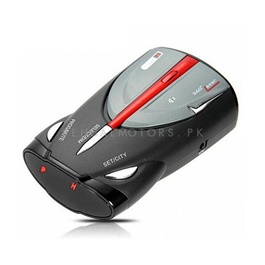 Cobra Radar Speed Camera Gun Detector Full Band High Performance-SehgalMotors.Pk