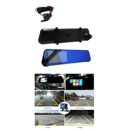Maximus BlackBox Touch HD DVR (Digital Video Recorder) Camera 3-MP-SehgalMotors.Pk
