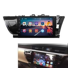 Toyota Corolla LCD Android IPS Display Panel - Model 2014-2017-SehgalMotors.Pk