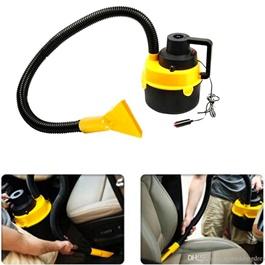 Wet Dry Vacuum Cleaner For Car | Portable Handheld Cleaner | Cleaner For Interior Cleaning | Dust Remover | Car Cleaner Gadget-SehgalMotors.Pk