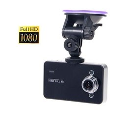 DVR (Digital Video Recorder) Dash Cam Recorder with SD card Supported-SehgalMotors.Pk