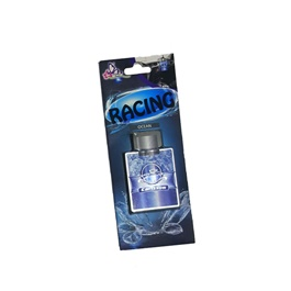 Racing Gel Car Perfume Fragrance Hanging Ocean-SehgalMotors.Pk