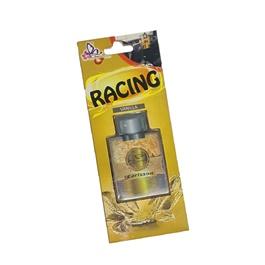 Racing Gel Car Perfume Fragrance Hanging Vanilla-SehgalMotors.Pk
