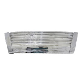 Toyota Fortuner Front Complete Chrome Grille - Model 2016-2020-SehgalMotors.Pk