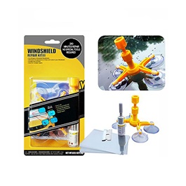 Windshield Repair Kit | Broken Screen Repair Kit -SehgalMotors.Pk
