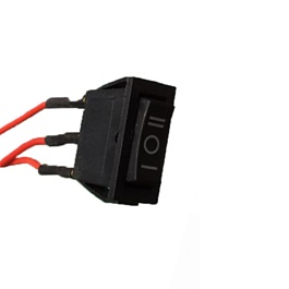 Dual Switch Button | Change Over Switch | Switch Allowing to Switch between Two Devices-SehgalMotors.Pk