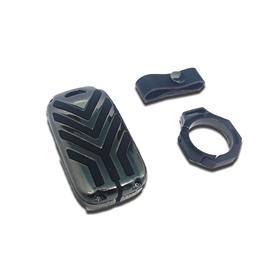Honda Civic Key shell Keycase Black - Model 2016-2020-SehgalMotors.Pk