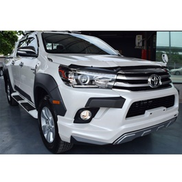 Toyota Hilux Revo Zercon Body Kit / Bodykit Thailand - Model 2016-2020-SehgalMotors.Pk
