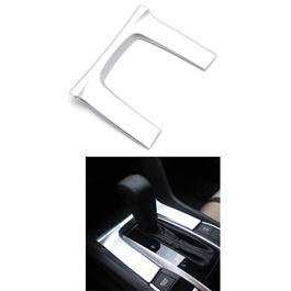 Honda Civic Gear Box U Chrome Trims - Model 2016-2020-SehgalMotors.Pk