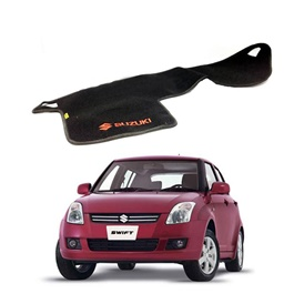 Suzuki Swift Dashboard Carpet For Protection and Heat Resistance - Model 2010-2017