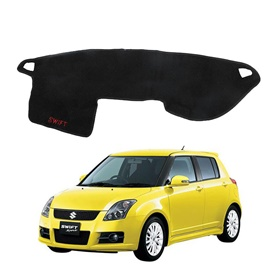 Suzuki Swift Dashboard Carpet For Protection and Heat Resistance - Model 2004 - 2010-SehgalMotors.Pk