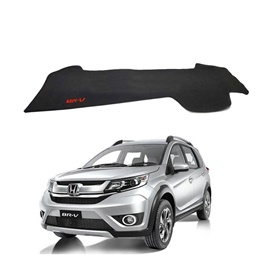 Honda BRV Dashboard Carpet For Protection and Heat Resistance - Model 2017-2019	-SehgalMotors.Pk