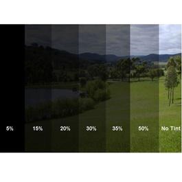 MaximusX Window Tint Film 10% For SUV & Jeeps (4 Windows)-SehgalMotors.Pk