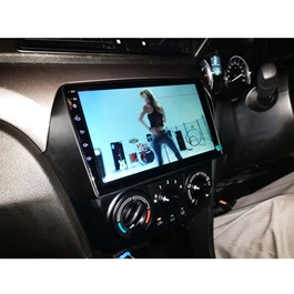 Suzuki Ciaz LCD multimedia IPS Display System Android - Model 2017-2020-SehgalMotors.Pk