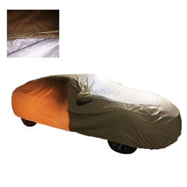 Premium Leather Style Top Cover XL-SehgalMotors.PK