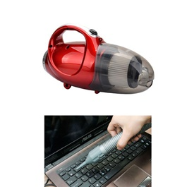 Multi-functional Portable Handheld Car Electric Vacuum Cleaner 1000w and Dust Blower | Most Powerful Suction Power AC 220V-SehgalMotors.Pk