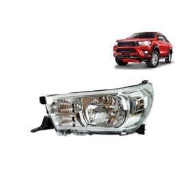 Toyota Hilux Revo Genuine Headlight / Head Lamp Right Side - Model 2016-2020-SehgalMotors.Pk