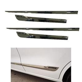 Suzuki Wagon R Chrome Door Moulding - Model 2016-2019