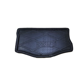 Suzuki Swift Trunk Mat - Model 2010-2020 | Trunk Boot Liner | Cargo Mat Floor Tray | Trunk Protection Mat | Trunk Tray Cover Pad-SehgalMotors.Pk