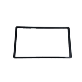 Universal LCD Frame For Toyota Cars if Required-SehgalMotors.Pk