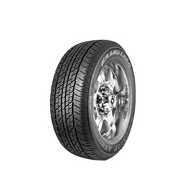 Toyota Prado Dunlop Tire / Tyre 20 Inches - Each-SehgalMotors.Pk
