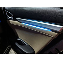 Honda Civic interior Door Illumination kit 2 Colors - Model 2016-2020-SehgalMotors.Pk