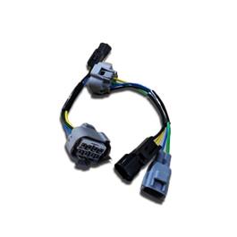 Toyota Prado Face Lift Headlight / Head Lamps OEM Grips - Pair-SehgalMotors.Pk