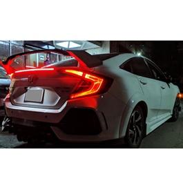 Honda Civic Kantara Back LED Spoiler – Model 2016-2020-SehgalMotors.Pk