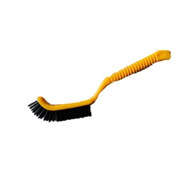 Car Interior Care Detailing Brush Small for Detailed Cleaning- Mix Color-SehgalMotors.Pk