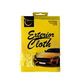 Batisa Microfiber Polishing Exterior Cloth-SehgalMotors.Pk