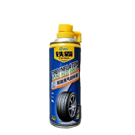 Tire / Tyre Inflation and Leak Stopper Liquid Tire / Tyre Repair Glue-SehgalMotors.Pk