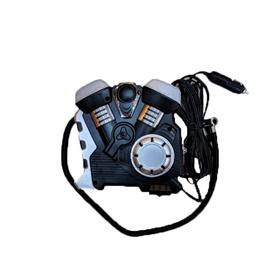 Digital Robotic Professional Air Compressor High Pressure Tire / Tyre Inflator-SehgalMotors.Pk
