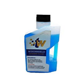 TW Windshield Washer Fluid | Glass Cleaner | Protect Windshield | WIndshield Cleaner | Windshield Glass Water | Windshield Washer Fluid-SehgalMotors.Pk