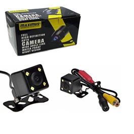 Maximus Reverse Moving Camera-SehgalMotors.Pk